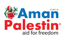 Aman Palestin Logo